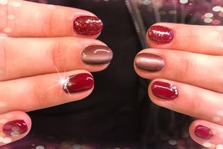 Handen Gelish - Manicure bij Schoonheidssalon Emmelie
