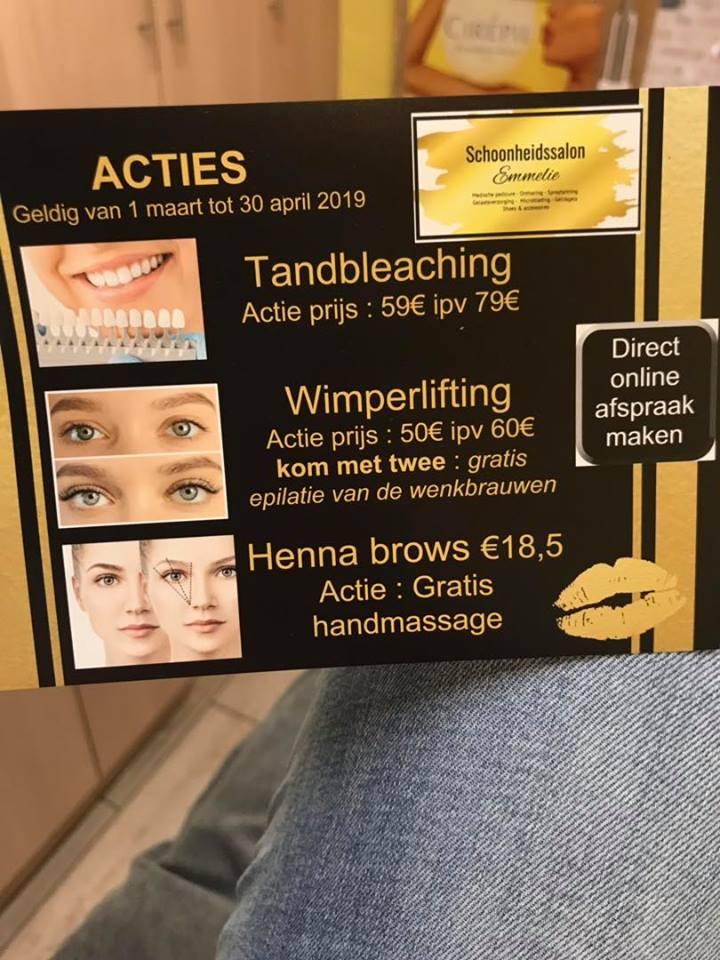 Lente_acties_2019_Schoonheidssalon_Emmelie