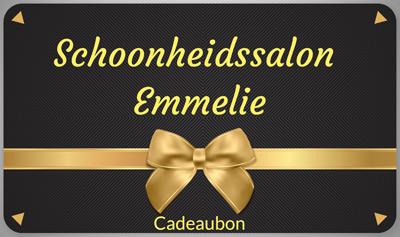 Cadeaubon Schoonheidssalon Emmelie